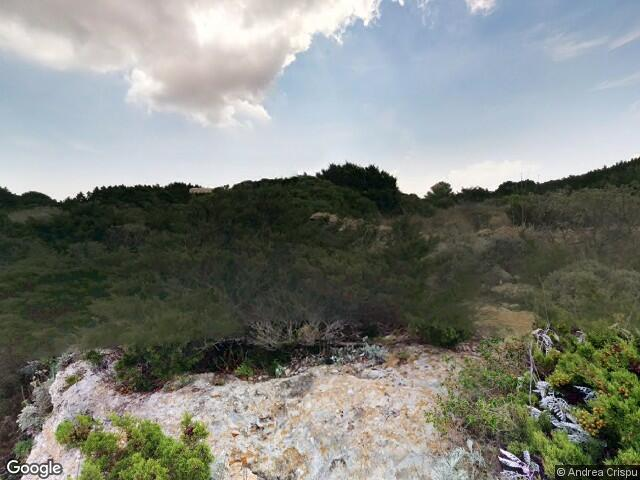 Google Street View Pianosa Google Maps Italy