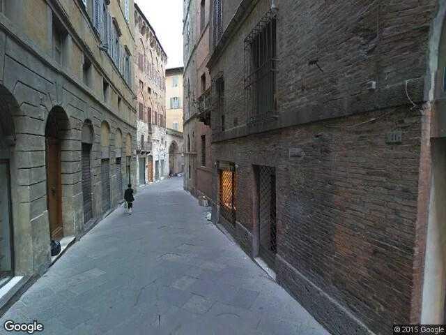 Image of Siena, Province of Siena, Tuscany, Italy