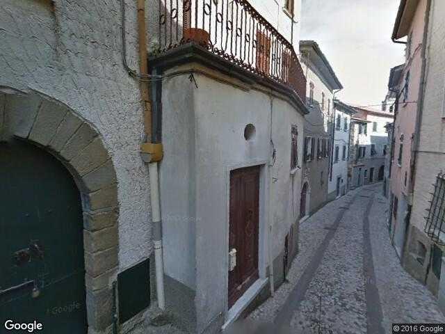 Image of Tendola, Province of Massa and Carrara, Tuscany, Italy