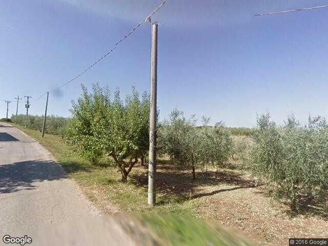 Image of Bivio Torri, Province of Perugia, Umbria, Italy