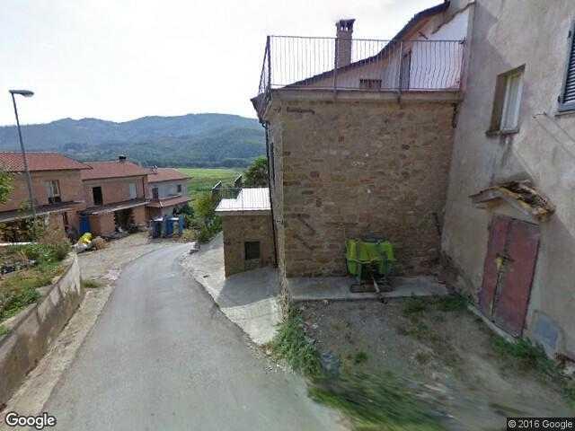 Image of Col di Chio, Province of Perugia, Umbria, Italy