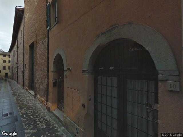 Image of Foligno, Province of Perugia, Umbria, Italy