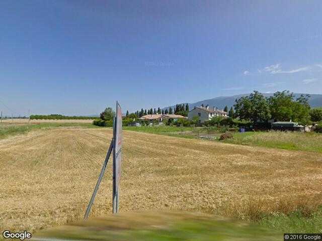 Image of Limiti, Province of Perugia, Umbria, Italy