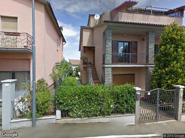 Image of Penna In Teverina, Province of Terni, Umbria, Italy