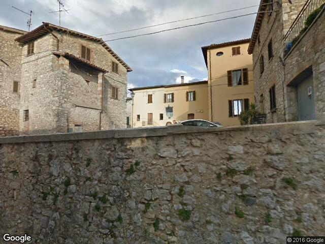Image of Villa San Faustino, Province of Perugia, Umbria, Italy