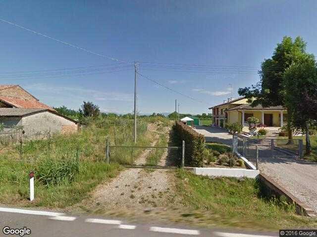 Image of Case Libralato, Province of Padua, Veneto, Italy
