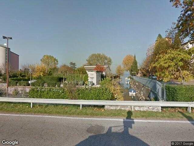 Image of Maraschina, Province of Verona, Veneto, Italy
