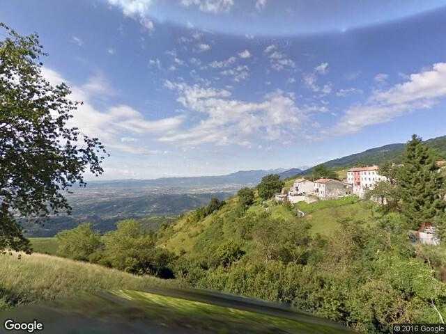 Image of Marziele, Province of Vicenza, Veneto, Italy
