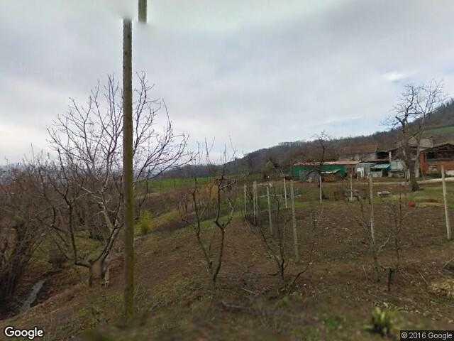 Image of Radi, Province of Vicenza, Veneto, Italy