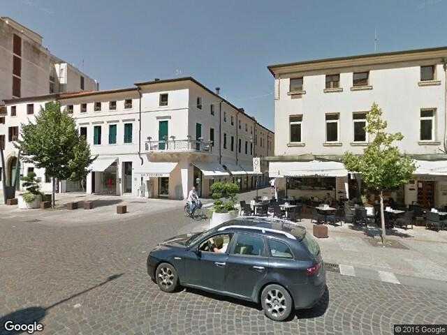 Image of Rovigo, Province of Rovigo, Veneto, Italy
