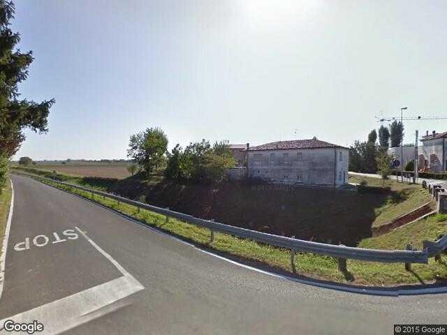 Image of Sant'Urbano, Province of Padua, Veneto, Italy