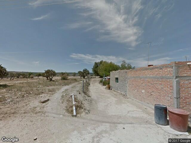 Google Street View Santa Reginagoogle Maps Mexico