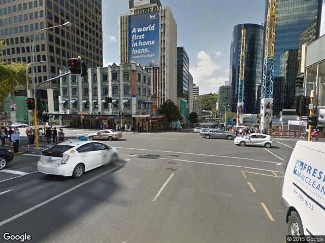 Image of Auckland, Auckland, New Zealand