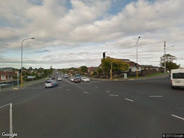 Image of New Windsor, Auckland, New Zealand