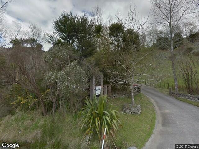 Image of Upper Waiwera, Auckland, New Zealand