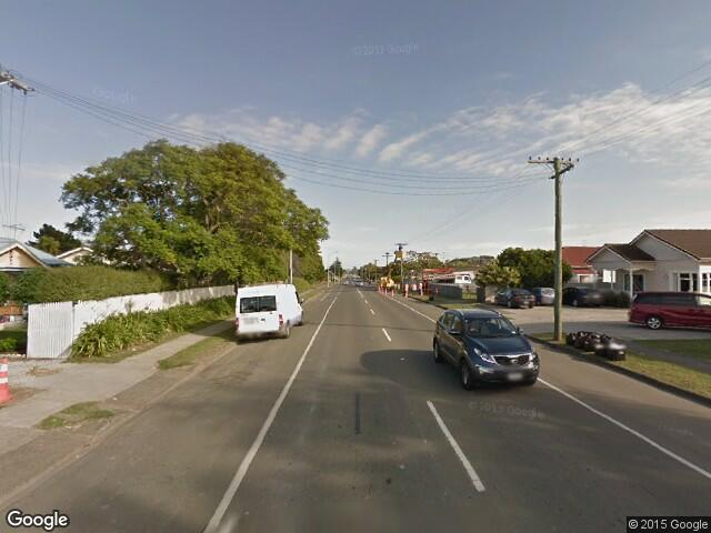 Image of Mangapapa, Gisborne, New Zealand