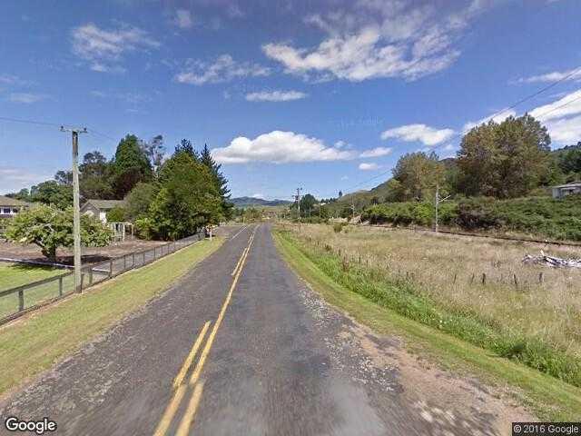Image of Waimiha, Manawatu-Wanganui, New Zealand