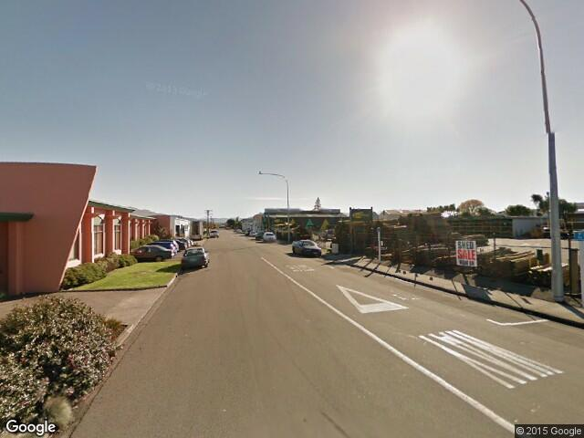 Image of Mayfield, Marlborough, New Zealand