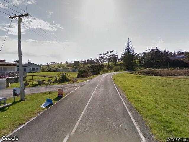 Image of Tinopai, Northland, New Zealand