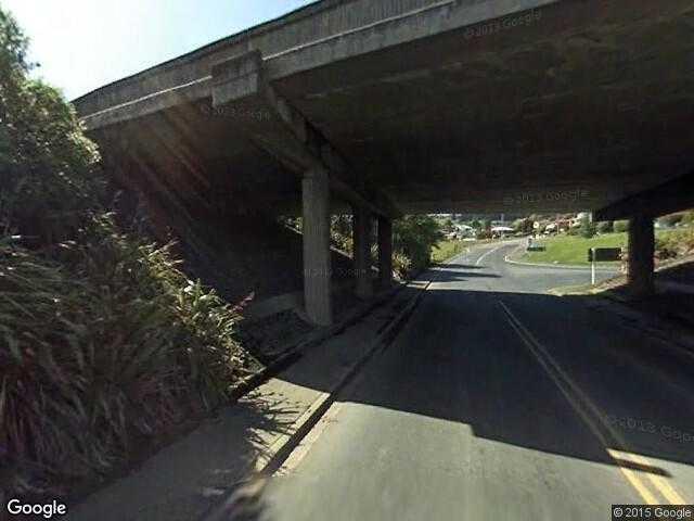 Image of Burnside, Otago, New Zealand