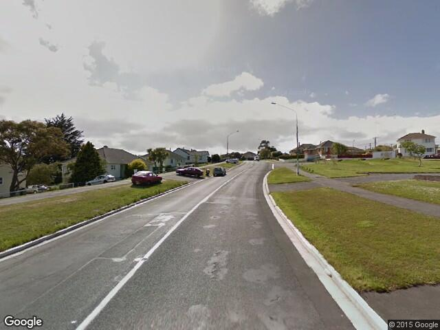 Image of Corstorphine, Otago, New Zealand