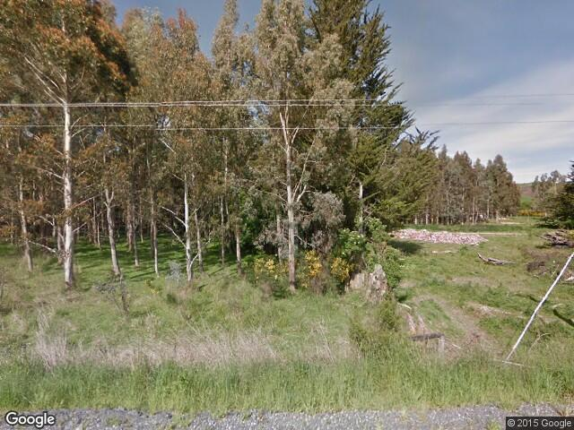 Image of Evans Flat, Otago, New Zealand