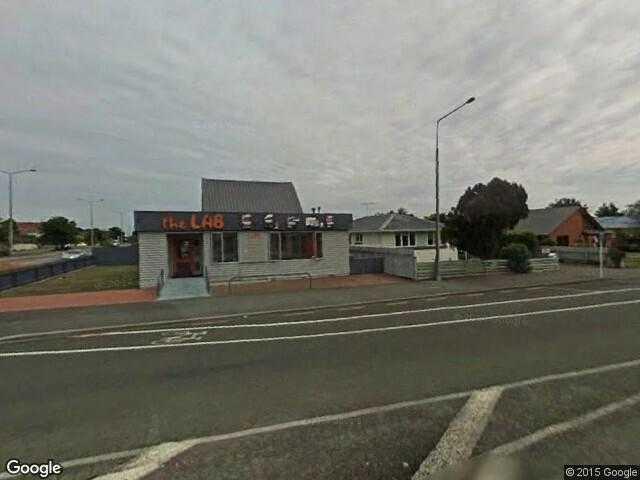 Image of Windsor, Southland, New Zealand