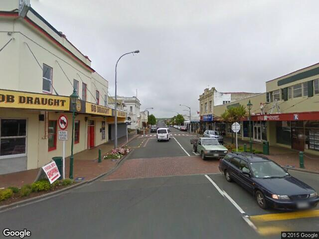 Image of Eltham, Taranaki, New Zealand