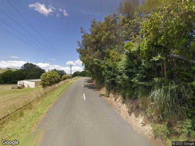 Image of Dovedale, Tasman, New Zealand