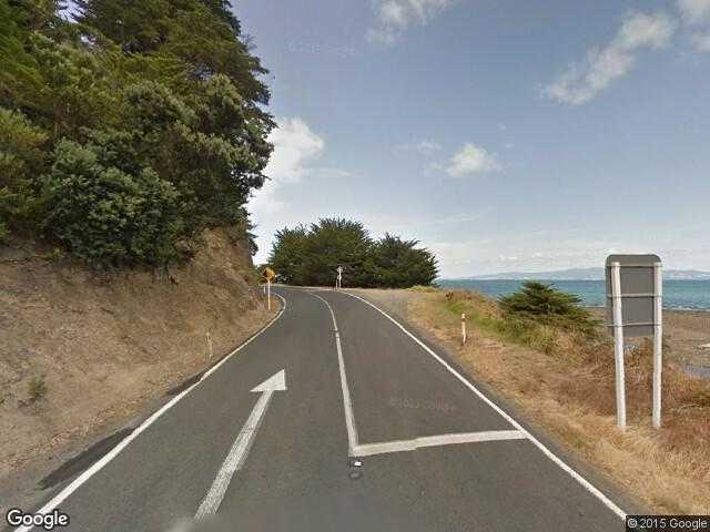 Image of Kereta, Waikato, New Zealand