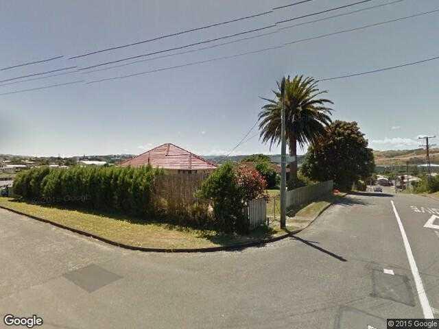 Image of Takapuwahia, Wellington, New Zealand
