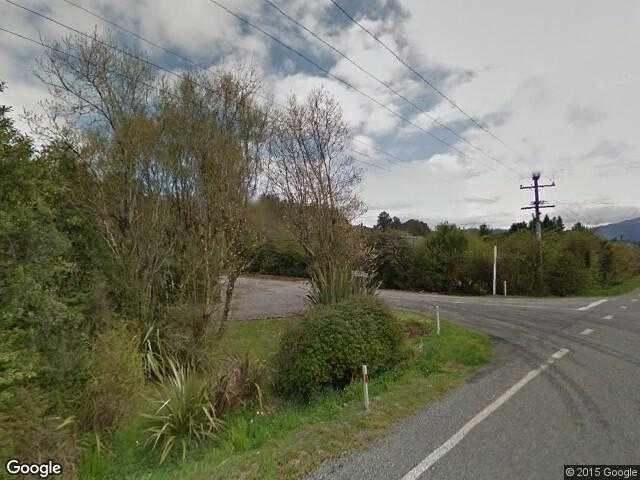 Image of Kokiri, West Coast, New Zealand