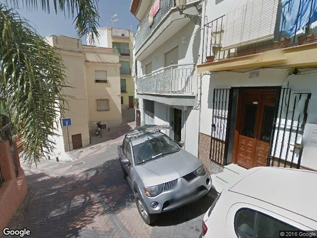 Almunecar Spain Map.Google Street View Almunecar Google Maps Spain