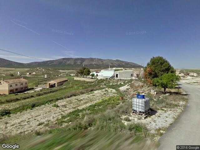 Image of Fuente Nueva, Granada, Andalusia, Spain