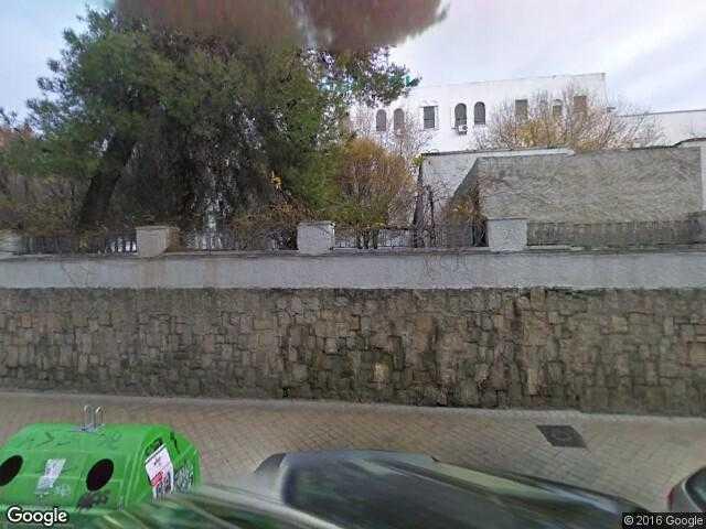 Image of Granada, Granada, Andalusia, Spain