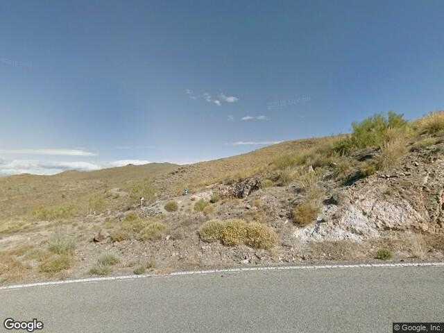 Image of La Fuente Mendoza, Almería, Andalusia, Spain