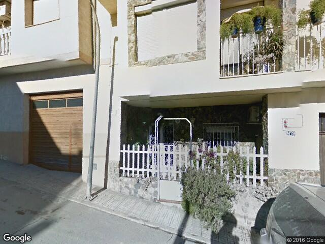 Street Map Of Quesada Spain.Google Street View Quesada Google Maps Spain