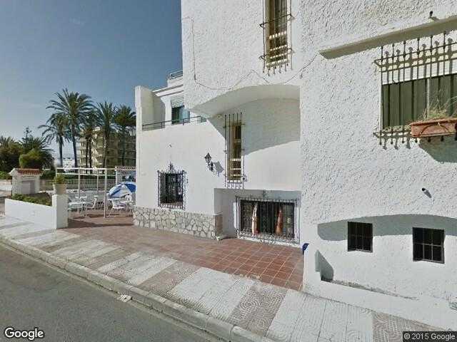 Google street view urbanizaci n roquetas de mar google for Gimnasio 360 roquetas de mar