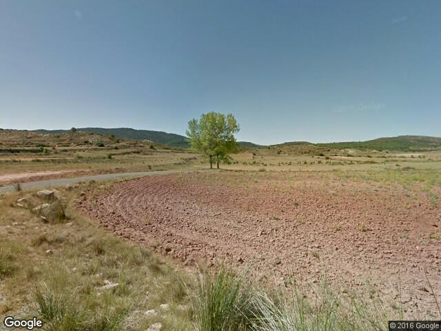 Image of Mases y Tamboril, Teruel, Aragon, Spain
