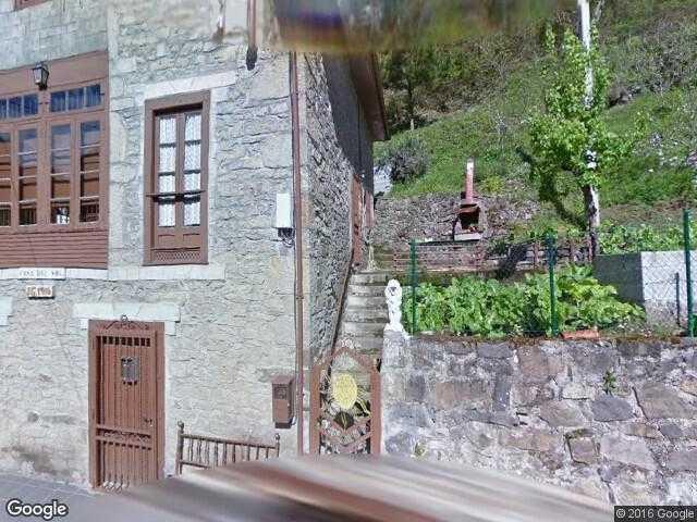 Image of Castañera, Asturias, Asturias, Spain