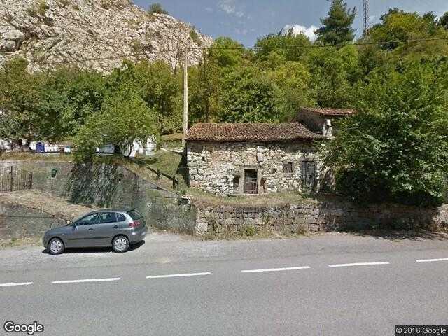 Image of Entrepeñas, Asturias, Asturias, Spain