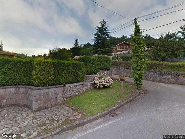 Image of La Ferrería, Asturias, Asturias, Spain