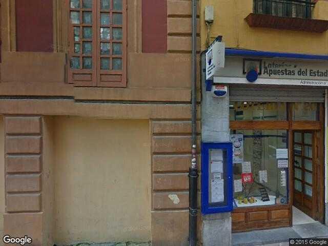 Image of Oviedo, Asturias, Asturias, Spain