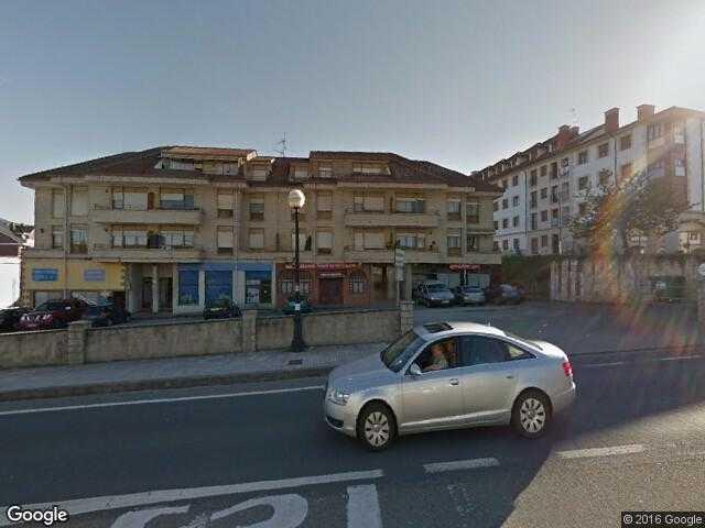Image of Treto, Cantabria, Cantabria, Spain
