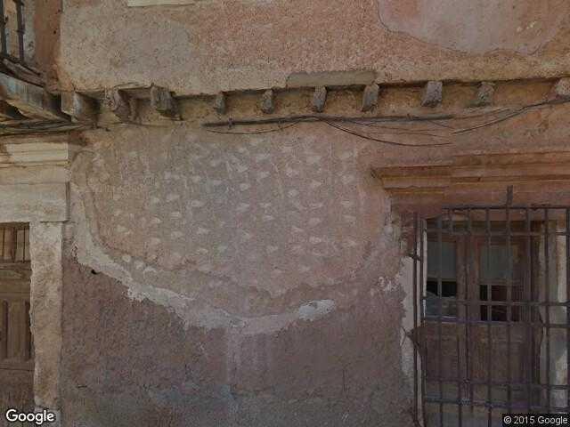 Image of Ayllón, Segovia, Castile and León, Spain