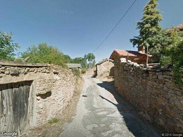 Image of Dornillas, Zamora, Castile and León, Spain
