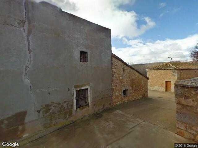 Image of Lodares del Monte, Soria, Castile and León, Spain