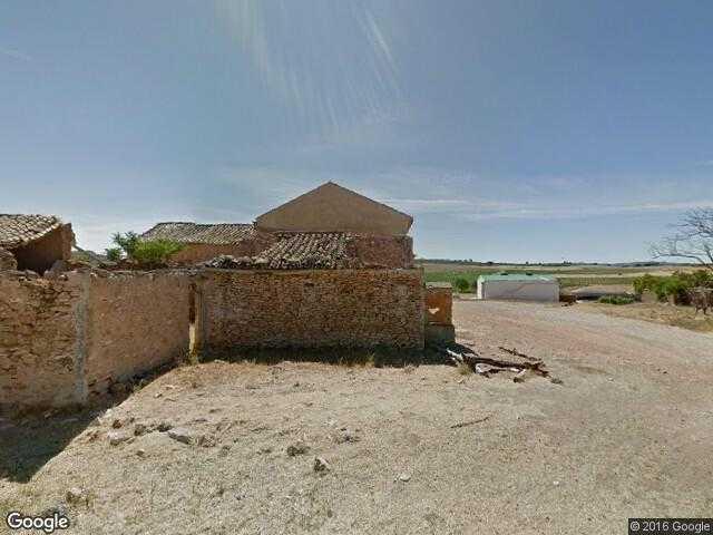 Image of El Morteruelo, Albacete, Castile-La Mancha, Spain