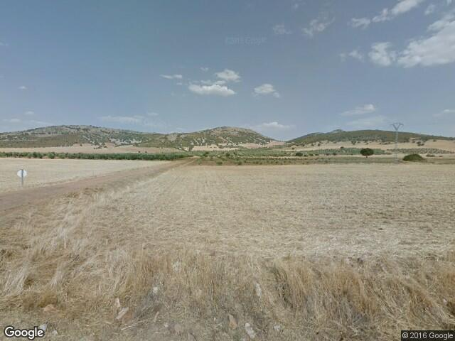Image of Las Rabinadillas, Ciudad Real, Castile-La Mancha, Spain