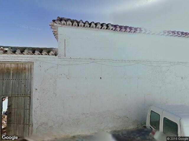 Image of Ossa de Montiel, Albacete, Castile-La Mancha, Spain